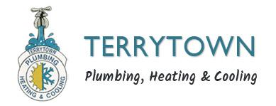 Terrytown Plumbing Heating & Cooling Logo